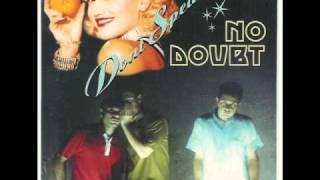 No Doubt - Don't Speak (Instrumental)