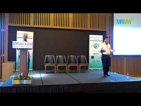 Integrated Intelligence Using Mobile Data - ORC & Standard Chartered Bank