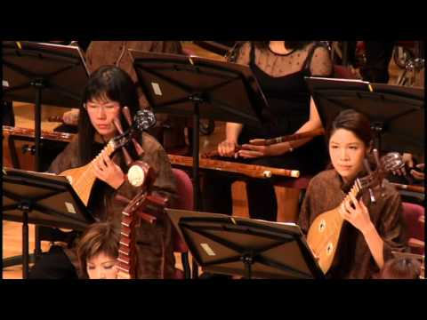 Sorrow of River Water. (TAIPEI CHINESE ORCHESTRA)