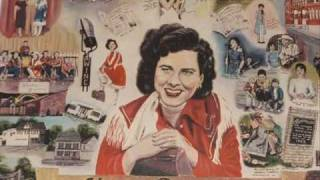 Watch Patsy Cline Crazy Dreams video
