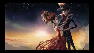 Mere khuda ||  Most Beautiful Animated love song 2017