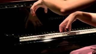 Robert Schumann, Novelette Op.21, 8