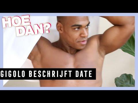 GIGOLO: 'IK MOEST SEX HEBBEN MET Z'N VROUW' ● HOE DAN?!
