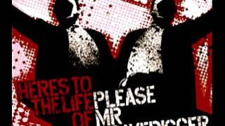 Please Mr. Gravedigger - Nothing Holy