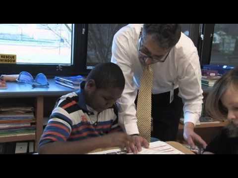 Dort Elementary School - Principal Video