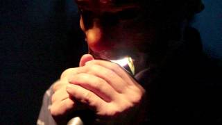 Santo Noise 3  - Repaso de tres días de experimentación