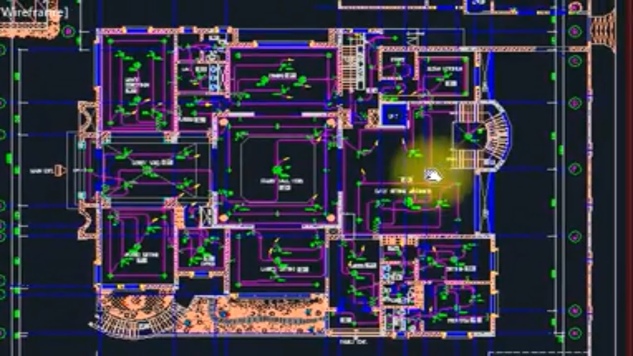 medium resolution of electrical mep basic power lighting and auxiliary drawing layout electrical plan power