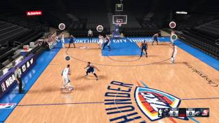 NBA 2K16 Tips & Tutorial : How to call plays