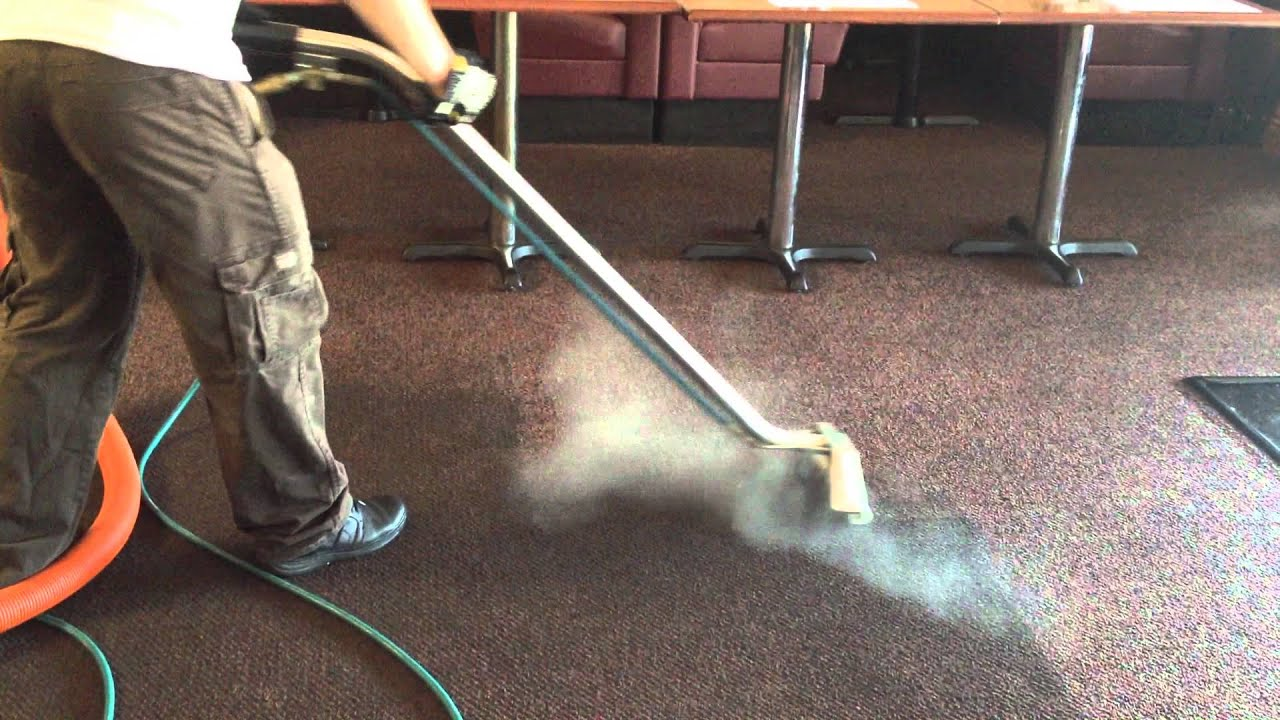 SteamLine best commercial carpet cleaning company| Fredericksburg VA,  Stafford VA, Spotsylvania VA - YouTube