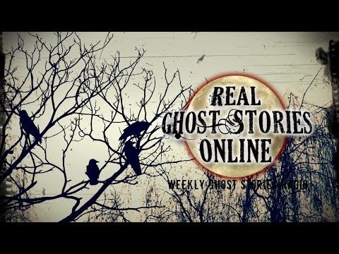 Real Ghost Stories: Evil Crows