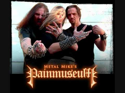 Painmuseum - The Divine Birth of Tragedy