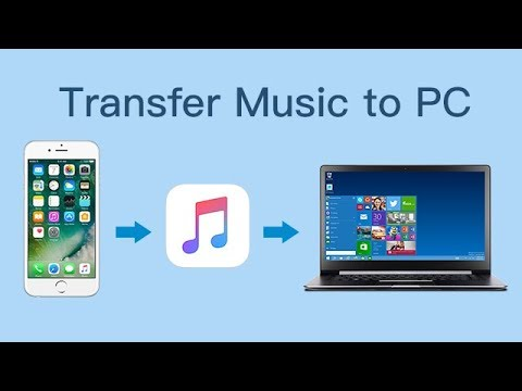 how to connect iphone to pc without itunes