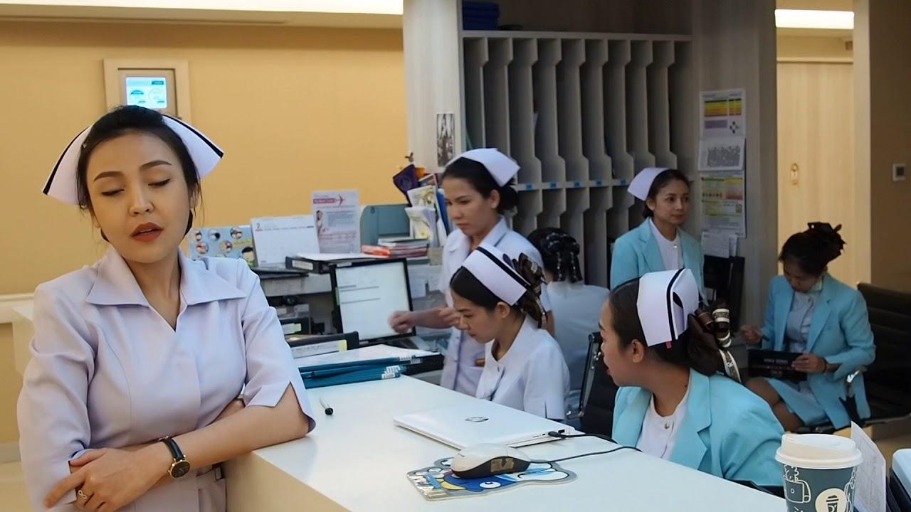 タイの日本語対応病院等  thailandkokohorenet