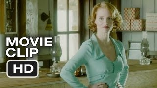 Lawless Movie CLIP - Lady Like You (2012) - Tom Hardy, Shia LaBeouf Movie HD