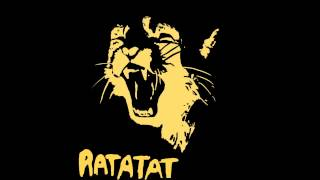 Repeat youtube video Ratatat - Loud Pipes (Extended Mix) - Siraj
