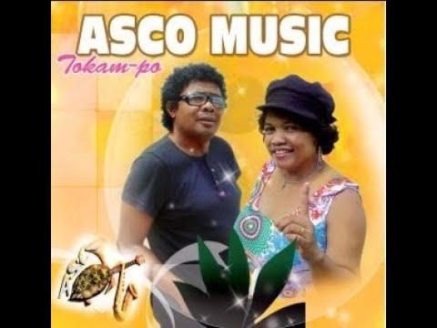 MITSON-DEMBOKE----ASCO MUSIC---2001