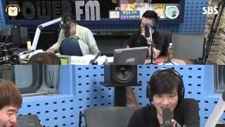 [SBS]두시탈출컬투쇼,정성호,