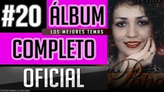 Gambar cover Pahola Marino #20 - Los Mejores Temas [Album Completo Oficial]