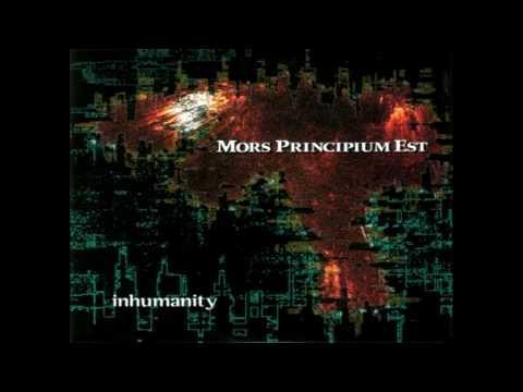 Mors Principium Est - D I B
