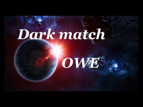 WWE 2K15 | Dark Match OWE Episode #1