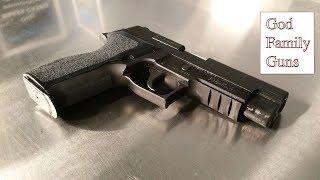 Top 10 Police Guns