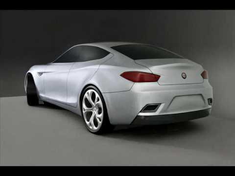 Probabili Immagini Alfa Romeo 169 - YouTube