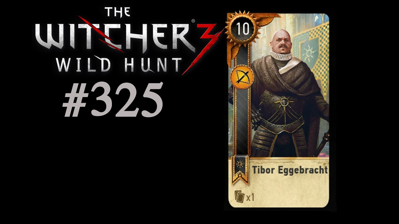 The Witcher Karte.The Witcher 3 324 Die Karte Tibor Eggerbracht Let S Play The Witcher 3 Wild Hunt