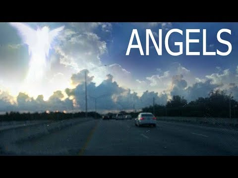 Guardian Angels Caught on Camera: Proof God's Messengers are