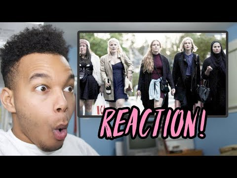 "SKAM Season 1 Episode 4 ""Go for it, You Little Slut"" REACTION!"