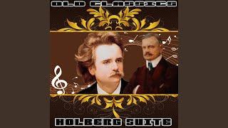 Holberg Suite, Op. 40: VI. Rigaudon: Allegretto Con Brio