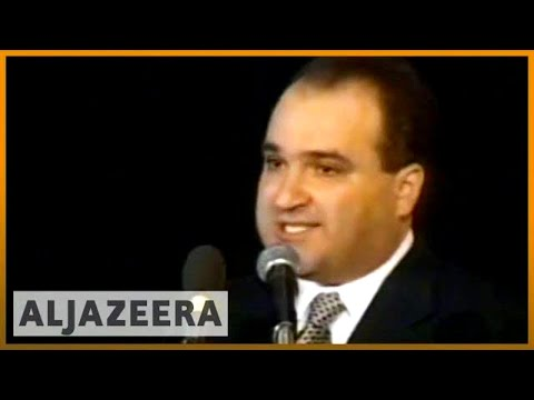 🇦🇪 UAE-linked George Nader organised Arab leaders to replace GCC | Al Jazeera English