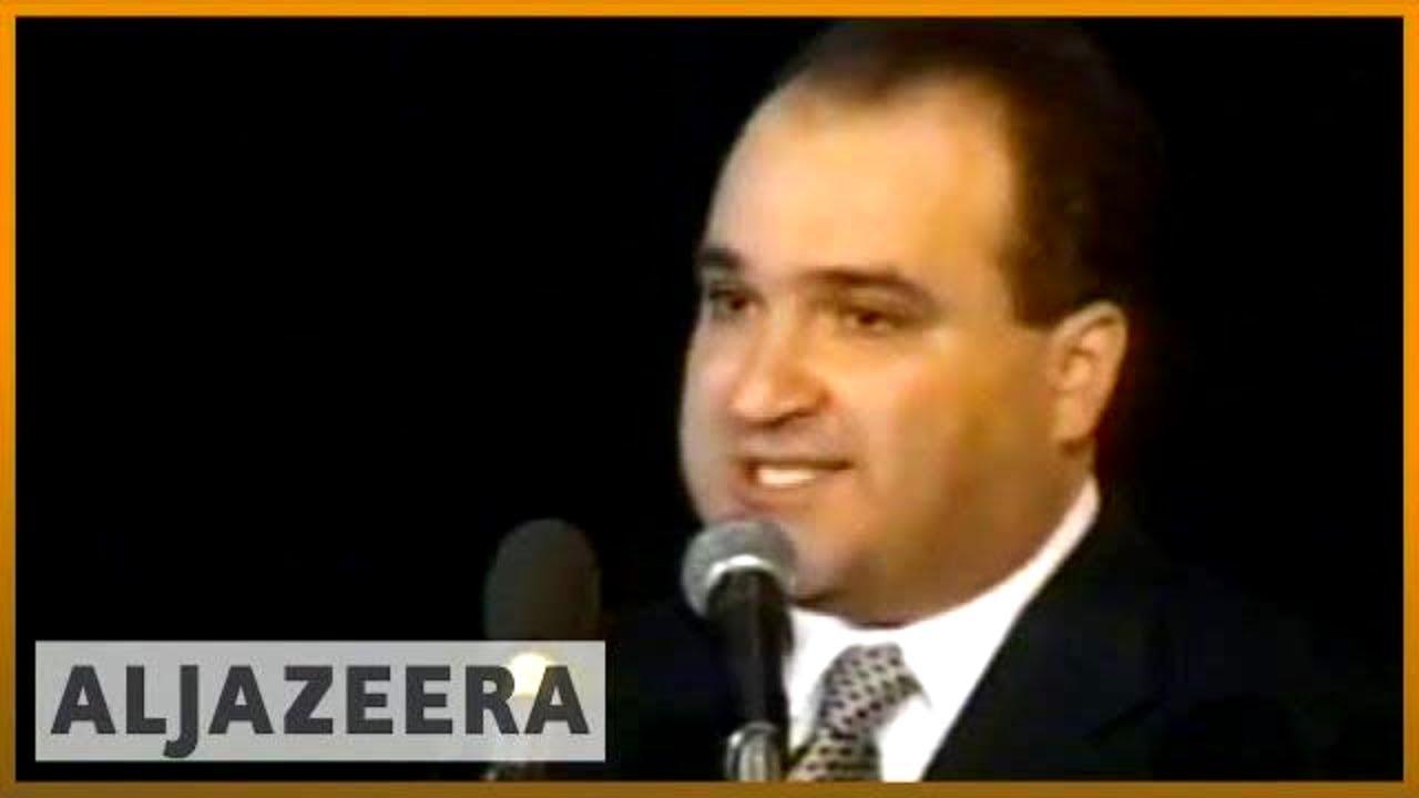 🇺🇸 UAE-linked George Nader organised Arab leaders to replace GCC   Al Jazeera English