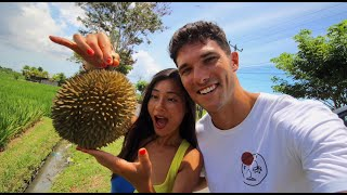 Three Dollar Durian Doesn't Disappoint