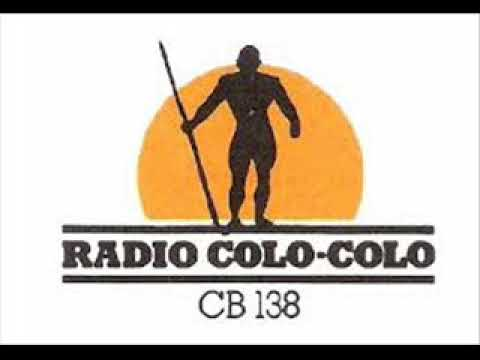 Radio Colo Colo - 1978 - YouTube