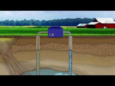 Water4Use Working with Nanotechnology on Groundwater Clean up Video