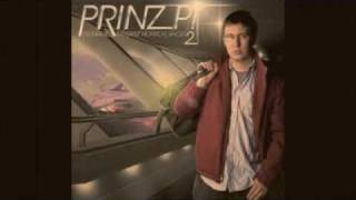 Prinz Pi - Der Regenmacher [Teenage Mutant Horror Show, Vol. 2]