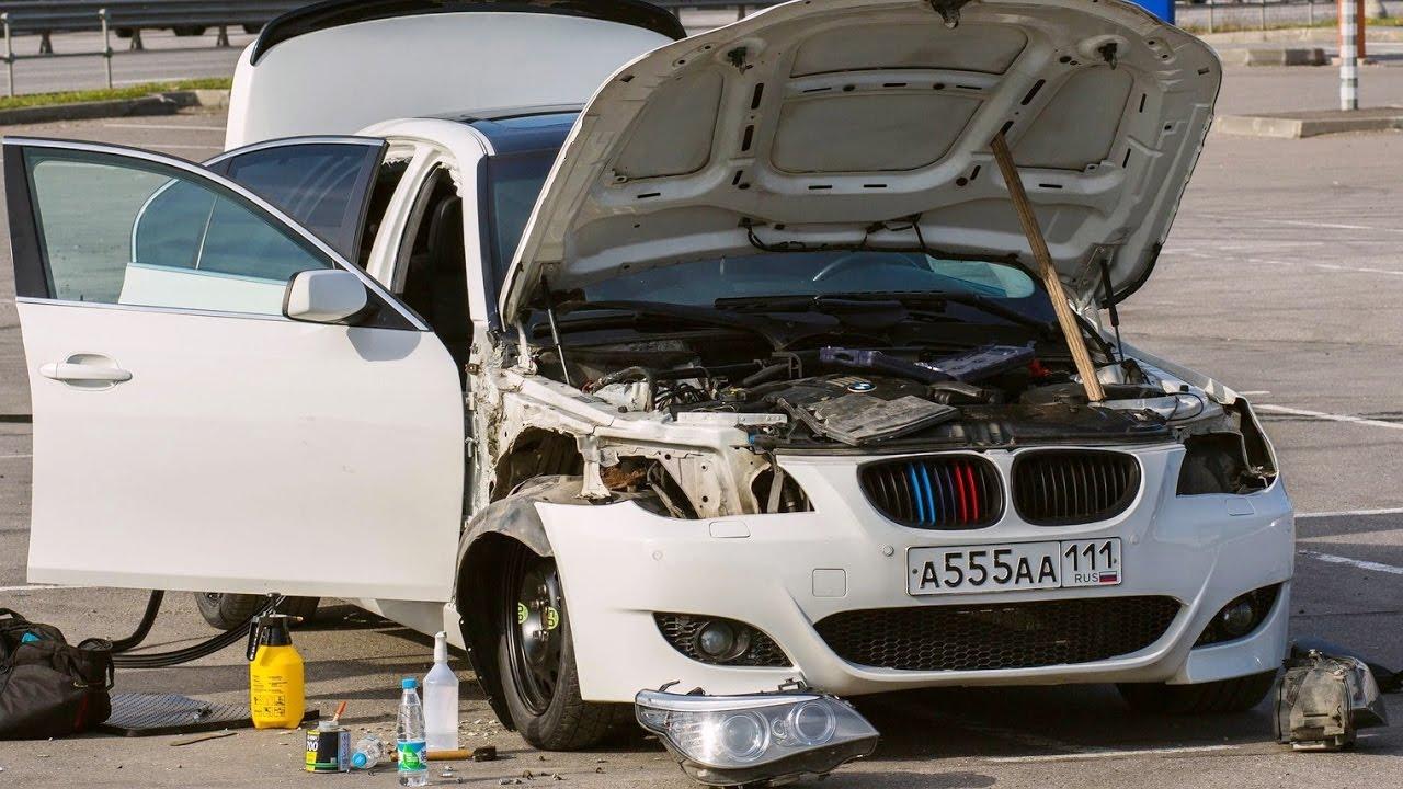 BMW - АВТОХЛАМ за 500.000р! Понты или диагноз?!