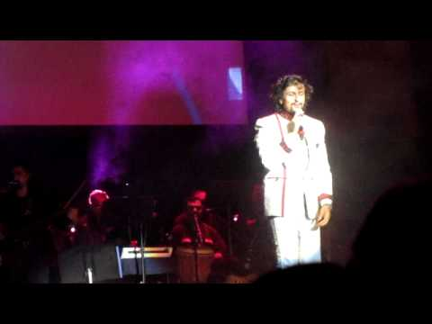 Sonu Nigam Live in Seattle - Aaj Purani Rahon Se