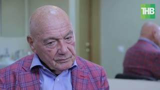 Владимир Познер о языках и самосожжении Альберта Разина в Удмуртии | ТНВ