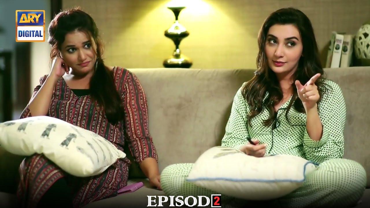 Khuda Mera Bhi Hai Episode 2 | Ayesha Khan & Syed Jibran | ARY Digital Drama