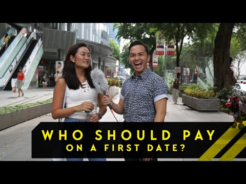 First Dates: Who Should Pay…and Why - eHarmony Blog