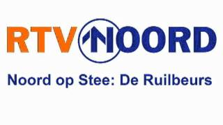 Radio Noord, Noord op Stee - De Ruilbeurs