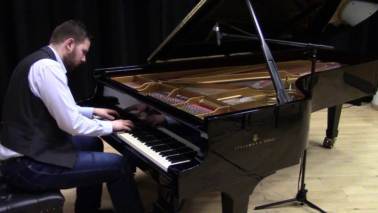 Daystar (Shine Down On Me) (Piano) : Jonathan Hallyburton