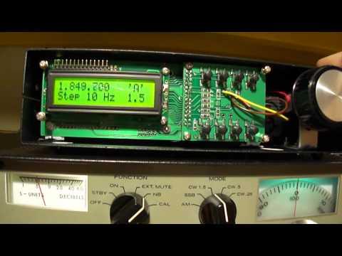 DRAKE R4C VS ELECRAFT K3
