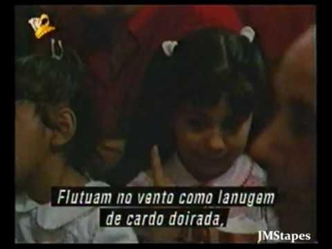 THE SPIRIT OF LORCA (1986) 1/3