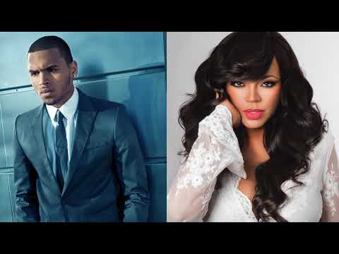 Chris Brown Vs. Shanice - I Love Your Undecided Smile (Continuous Mix)