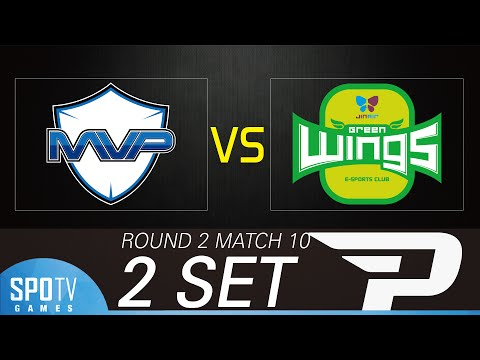 [SPL2016] Ryung(MVP) vs sOs(Jin Air) Set2 Dusk Towers -EsportsTV, Starcraft 2