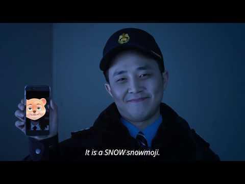 drama in Korean CF 2018 1 english subtitle