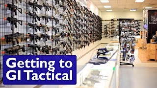 Airsoft GI - Getting To The Only Airsoft Store You'll Need: GI Tactical in Virginia