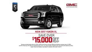 JERRY SEINER BUICK GMC - SOUTH JORDAN - VIDEO AD - NOVEMBER 2017